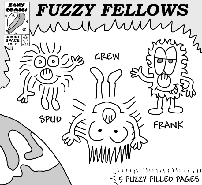 Fuzzy Fellows